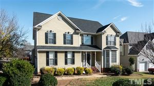 Photo of 832 Clatter Avenue, Wake Forest, NC 27587-4631 (MLS # 2224037)