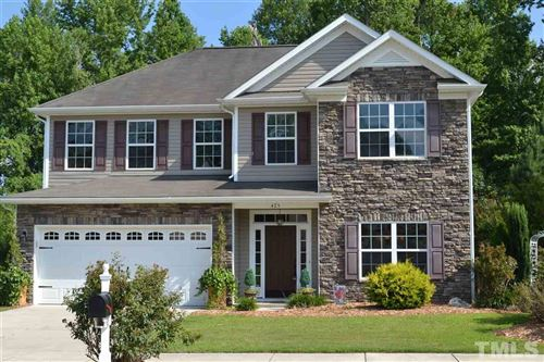Photo of 425 Cottesbrook Drive, Wake Forest, NC 27587 (MLS # 2330037)