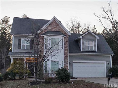 Photo of 1140 Dexter Ridge Drive, Holly Springs, NC 27540 (MLS # 2362037)