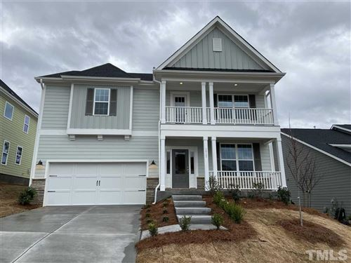 Photo of 2925 Thurman Dairy Loop #Lot 33, Wake Forest, NC 27587 (MLS # 2267038)