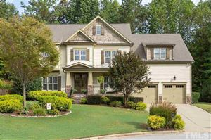 Photo of 141 Eden Glen Drive, Holly Springs, NC 27540 (MLS # 2283038)