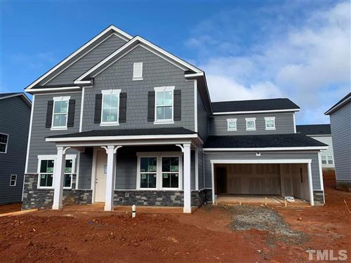 Photo of 112 Rosa Bluff Court, Holly Springs, NC 27540 (MLS # 2296038)