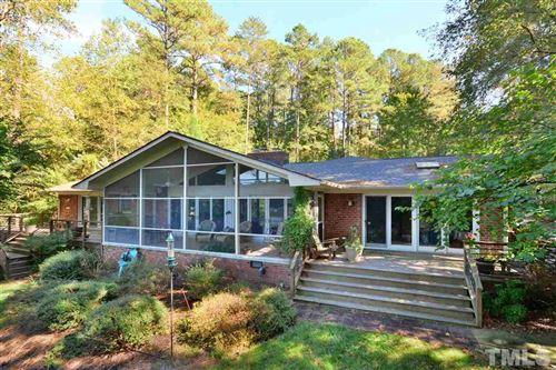 Photo of 1817 S Lakeshore Drive, Chapel Hill, NC 27517-6736 (MLS # 2337038)