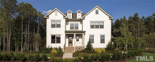 Photo of 209 Center Hill Drive, Holly Springs, NC 27540 (MLS # 2371038)