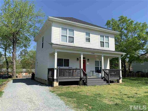 Photo of 715 N Columbia Street, Chapel Hill, NC 27516 (MLS # 2378038)