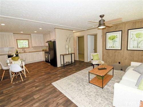 Photo of 574 Dixie Avenue, Hillsborough, NC 27278 (MLS # 2385038)