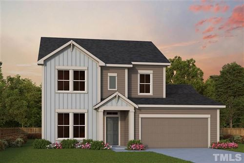 Photo of 216 Rose Hill Drive, Holly Springs, NC 27540 (MLS # 2355039)