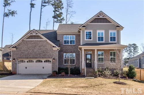 Photo of 225 Oakenshaw Drive, Holly Springs, NC 27540 (MLS # 2356039)