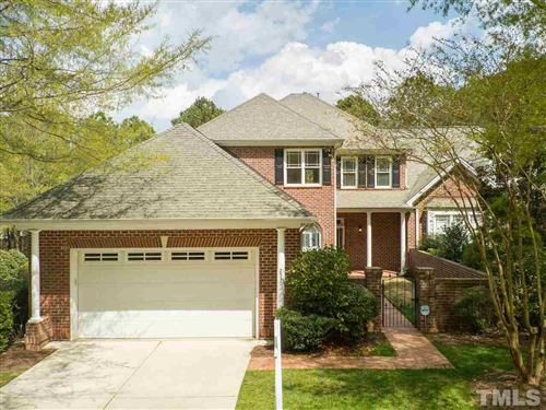 Photo of 2531 Carriage Oaks Drive, Raleigh, NC 27614 (MLS # 2377039)
