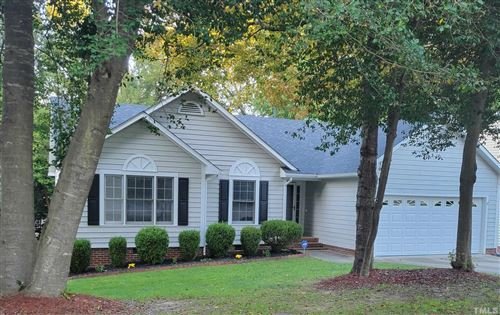 Photo of 4805 Bivens Drive, Raleigh, NC 27616 (MLS # 2415039)
