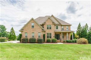 Photo of 404 Benjamin Court, Burlington, NC 27215 (MLS # 2272040)