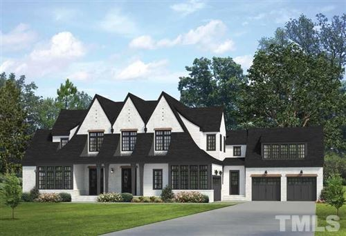 Photo of 1429 Bailey Hill Drive, Raleigh, NC 27614 (MLS # 2307040)