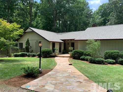 Photo of 9501 Bartons Creek Road, Raleigh, NC 27615-9708 (MLS # 2335040)
