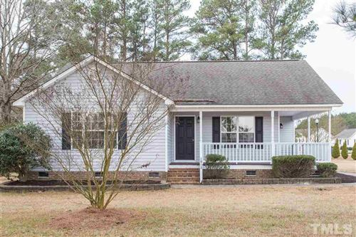 Photo of 1012 Two Claude Road, Willow Spring(s), NC 27592 (MLS # 2298041)