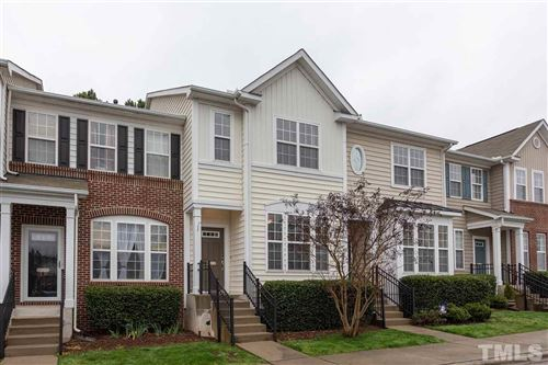 Photo of 7886 Spungold Street, Raleigh, NC 27617 (MLS # 2303041)