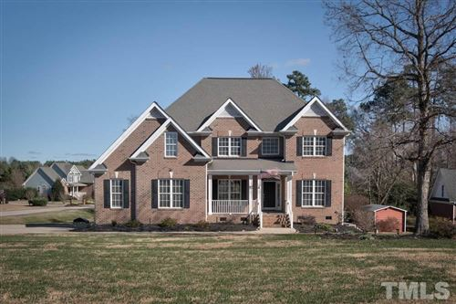 Photo of 6117 Glennevis Lane, Wendell, NC 27591 (MLS # 2356041)