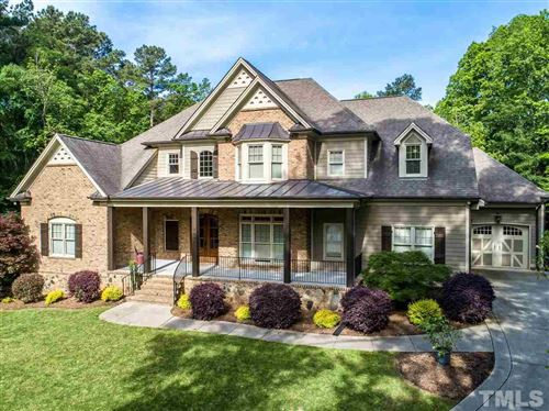 Photo of 2032 River Hill Drive, Wake Forest, NC 27587 (MLS # 2379041)