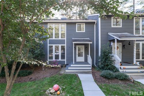 Photo of 107 Tracy Court, Cary, NC 27513-5237 (MLS # 2415041)