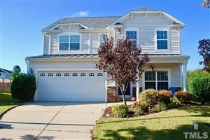 Photo of 112 Cobblebrook Court, Holly Springs, NC 27540 (MLS # 2283042)