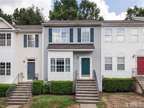 Photo of 2820 Barrymore Street #103, Raleigh, NC 27606-3367 (MLS # 2337042)