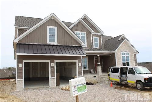 Photo of 412 Prides Crossing, Rolesville, NC 27571 (MLS # 2371042)