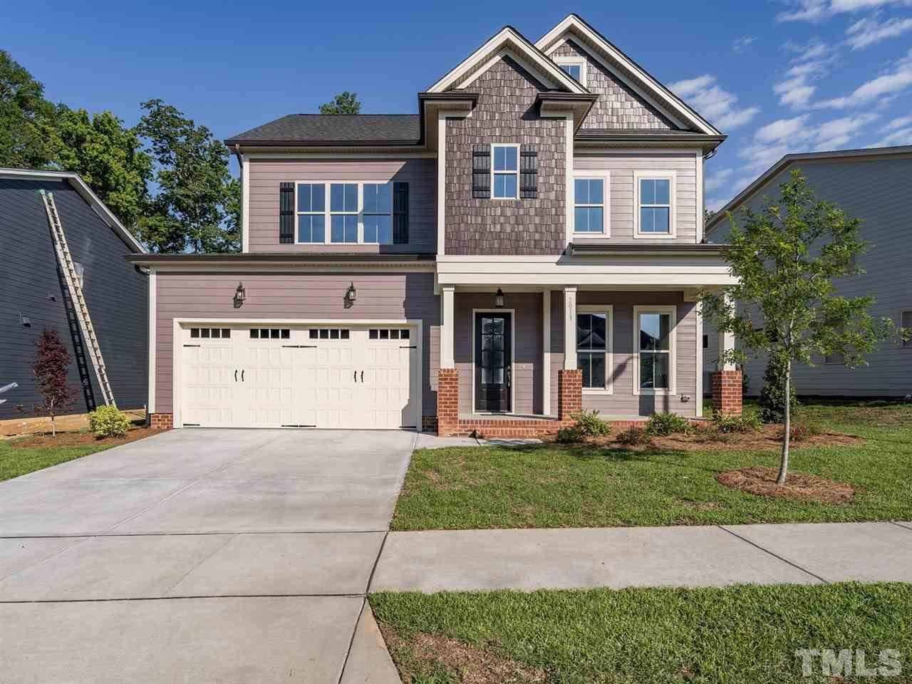 2013 Abbey Marie Lane, Fuquay Varina, NC 27526 - #: 2291042