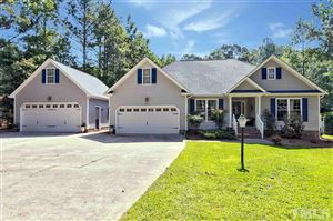 Photo of 917 Knotts Hill Place, Knightdale, NC 27545 (MLS # 2266043)
