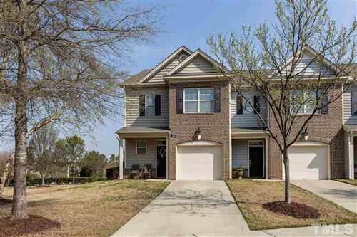 Photo of 525 Panorama Park Place, Cary, NC 27519 (MLS # 2377043)