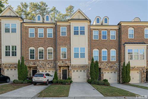 Photo of 3604 Winifred Way, Raleigh, NC 27609 (MLS # 2415043)