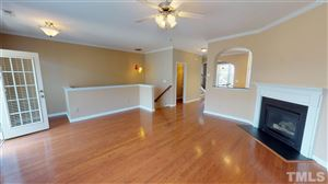 Photo of 9206 Wooden Road, Raleigh, NC 27617 (MLS # 2258044)