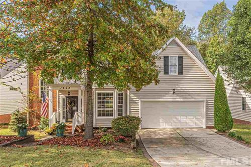 Photo of 1602 Old London Way, Apex, NC 27523 (MLS # 2350044)