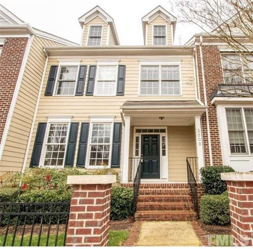 Photo of 2508 St Pauls Square Square, Raleigh, NC 27614 (MLS # 2299045)