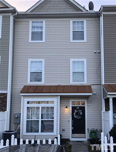 Photo of 11711 Coppergate Drive #102, Raleigh, NC 27614 (MLS # 2359045)