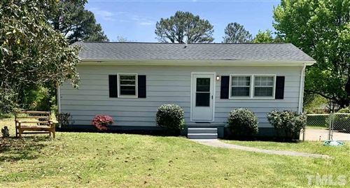 Photo of 1353 Highland Drive, Wake Forest, NC 27587-6406 (MLS # 2377045)