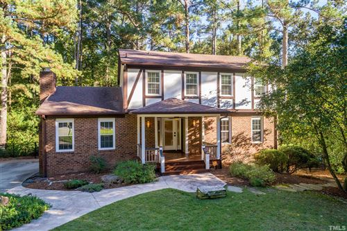 Photo of 2471 Foxwood Drive, Chapel Hill, NC 27514 (MLS # 2415045)