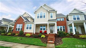 Photo of 157 Coffee Bluff Lane, Holly Springs, NC 27540 (MLS # 2248046)