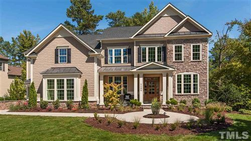 Photo of 1105 Keith Road #Lot 28, Wake Forest, NC 27587 (MLS # 2294046)