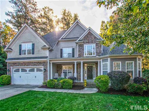 Photo of 4307 Oakthorne Way, Raleigh, NC 27613 (MLS # 2351046)