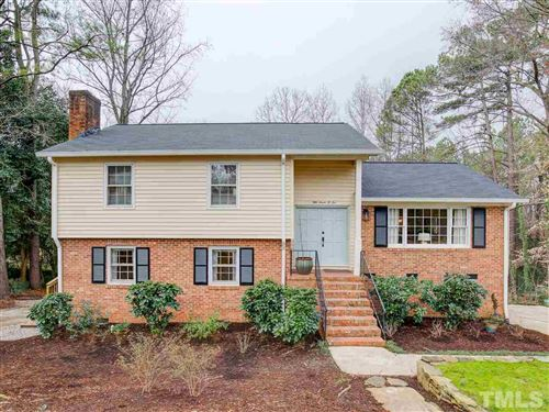 Photo of 5705 North Hills Drive, Raleigh, NC 27612 (MLS # 2361046)