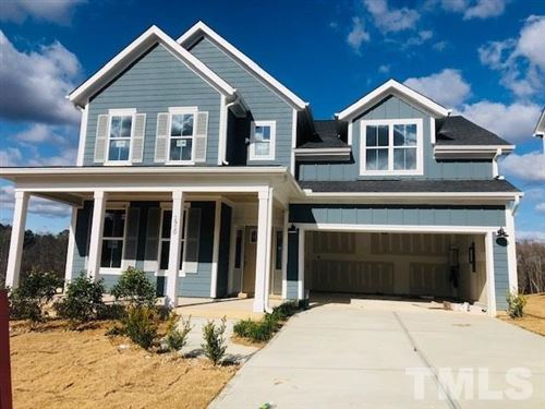 Photo of 2920 Thurman Dairy Loop #Lot 76, Wake Forest, NC 27587 (MLS # 2267047)