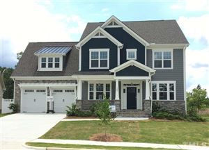 Photo of 720 Twin Star Lane #Lot 186, Knightdale, NC 27545 (MLS # 2188048)