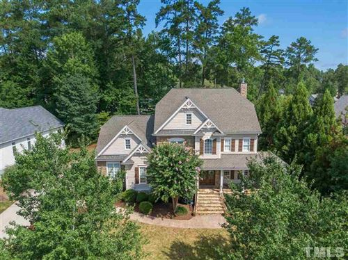 Photo of 34 Forked Pine Court, Chapel Hill, NC 27517 (MLS # 2334048)