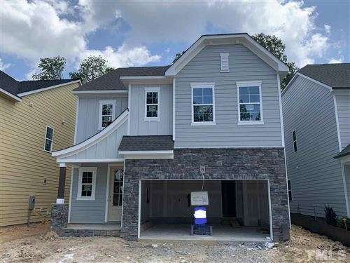 Photo of 1911 Kings Knot Court #122, Apex, NC 27502 (MLS # 2336048)