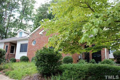 Photo of 113 Tiercel Court, Cary, NC 27518 (MLS # 2339048)