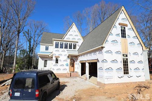 Photo of 602 Shelley Road, Raleigh, NC 27609 (MLS # 2268049)