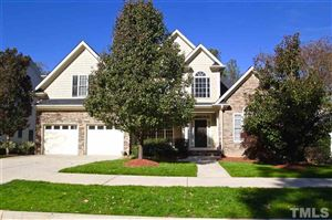 Photo of 5602 Highcroft Drive, Cary, NC 27519 (MLS # 2289049)