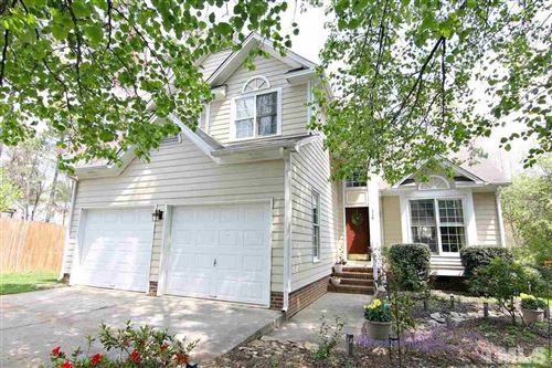 Photo of 114 Frohlich Drive, Cary, NC 27513 (MLS # 2345049)