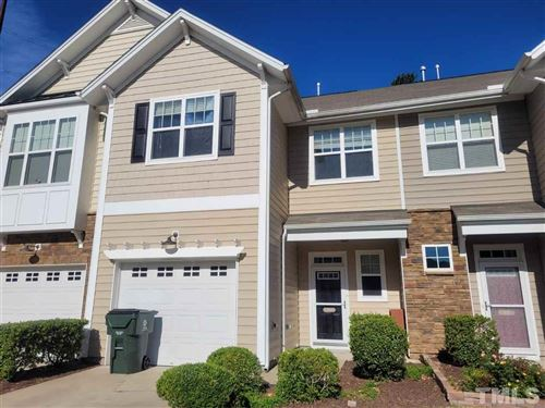 Photo of 303 Stockton Gorge Road, Morrisville, NC 27560 (MLS # 2382049)