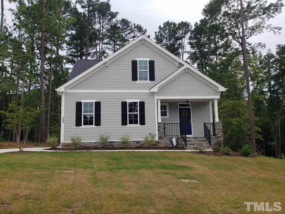 200 Black Swan Drive, Youngsville, NC 27596 - #: 2292049