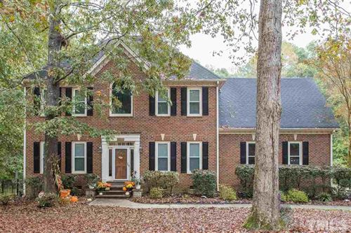 Photo of 3104 Bentwillow Drive, Fuquay Varina, NC 27526-8623 (MLS # 2351050)